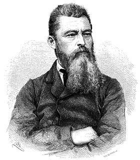 Ludwig Feuerbach German philosopher and anthropologist