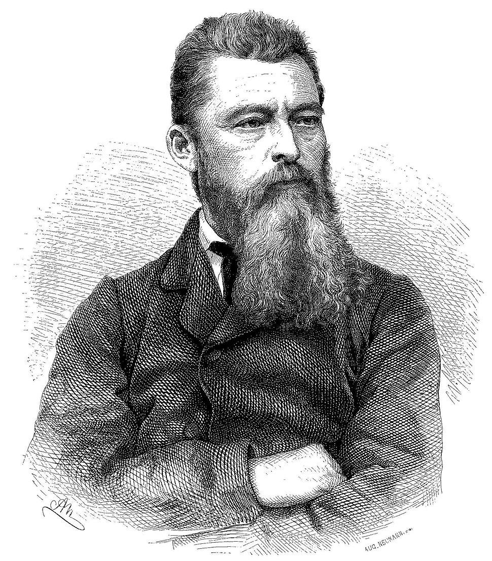 Ludwig Andreas Feuerbach