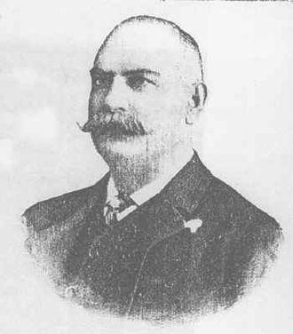 Luigi Mercatelli - Image: Luigi Mercatelli