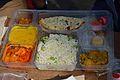Lunch Items - Bengali Wikipedia 10th Anniversary Celebration - Jadavpur University - Kolkata 2015-01-10 3304.JPG