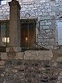 Lussas - Route de Mirabel, médaillon.jpg
