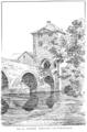Luthmer - Limburg, Lahnbrücke und Brückenturm.png