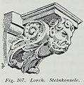 Luthmer I-107-Lorch Steinkonsole.jpg