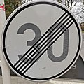 Luxembourg road sign C,17b (30).jpg