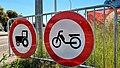 Luxembourg road sign C,3k & C,3d.jpg