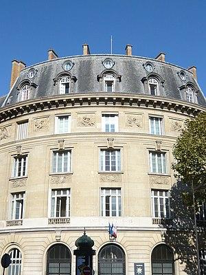 Lycée Saint-Louis cover