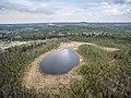 Mākoņkalna pagasts, Latvia - panoramio - BirdsEyeLV (21).jpg