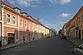 Městský dům (Terezín), Prokopa Holého 182.JPG
