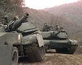 M1A1 Abrams group Foal Eaqle 1998.jpg