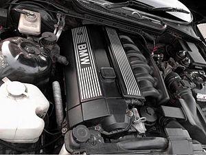 BMW M52 - Image: M52Non TUB28