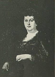 Mary Elizabeth Wilson Sherwood