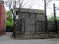 MBTA substation on Strathmore Road, April 2017.JPG