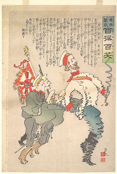 kobayashi kiyochika - image 7