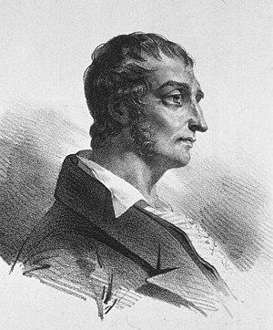 Marie François Xavier Bichat - Marie François Xavier Bichat