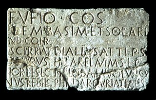 Inscription (31016)