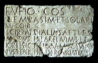 Inscription (31016)