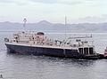 MS HIYAMA MARU 1 at Aomori port.jpg
