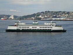 MV Kitsap arriving in Seattle.JPG