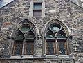 Maastricht, Klooster Zusters Onder de Bogen, gevel Hoge Leenzaal 02.jpg