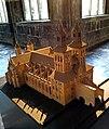 Maastricht, Sint-Servaasbasiliek, kloostergang, maquette 3.jpg