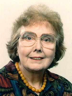 Mabel Hokin