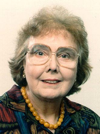 Mabel Hokin - Image: Mabel R. Hokin portrait