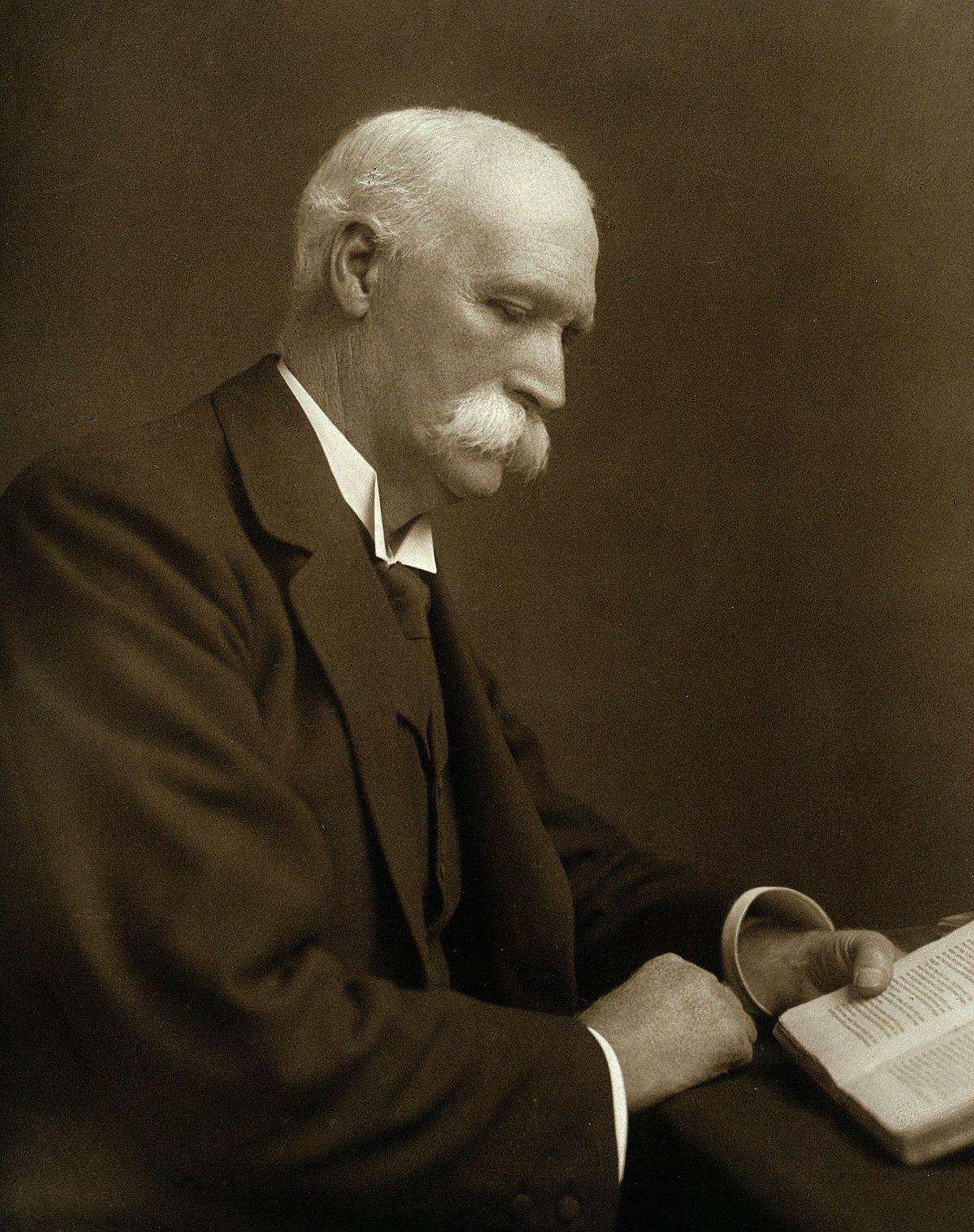 William Macewen - Wikipedia