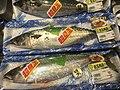 Mackerel for sale in Shimane Mar 12 2020 .jpeg