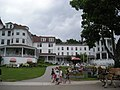 Mackinac Island July 2010 23 (Island House).JPG