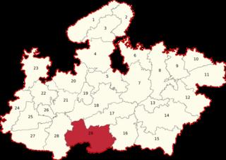 Betul (Lok Sabha constituency)