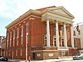 Madison Ave ME Church Baltimore.JPG
