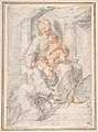 Madonna and Child with Mary Magdalen MET DP802928.jpg