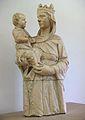 Madonna del colloquio, Giovanni Pisano, Museo dell'Opera del Duomo (Pisa).JPG