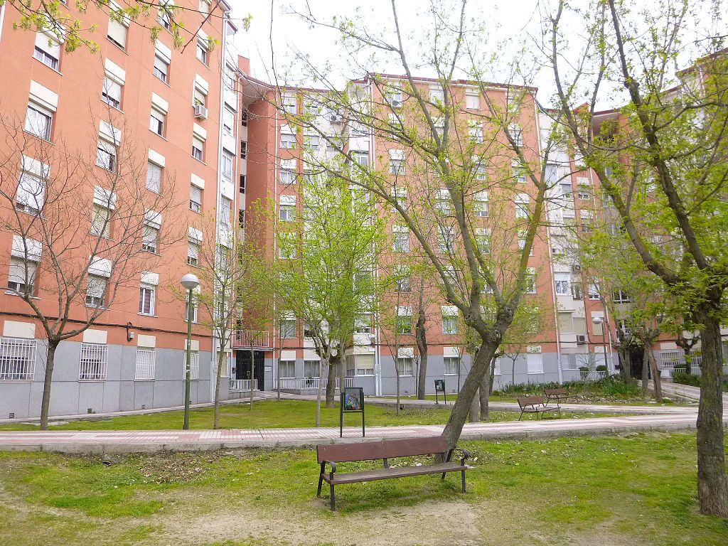 File madrid barrio de rejas ciudad pegaso 4 jpg - Ciudad pegaso madrid ...