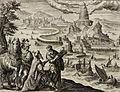 Magdalena van de Pasee, Lighthouse of Alexandria, 1614.jpg
