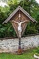 Magdalensberg St. Thomas Friedhof Kruzifix 04102019 7217.jpg