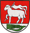 Coat of arms of Maglić