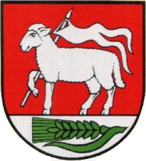 Maglić, Serbia - Image: Maglić Coat of Arms
