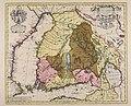 Magnus ducatus Finlandiae nova et accurata delineatio - CBT 5871854.jpg