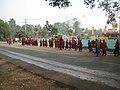 Mahabodhi Temple - IMG 6614.jpg