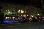 Main St. in Boise