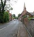 Main Street, Barkby - geograph.org.uk - 497049.jpg