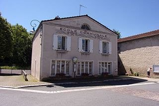 Chamarandes-Choignes Commune in Grand Est, France