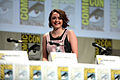 Maisie Williams SDCC 2014.jpg