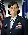 Major General Sarah Zabel