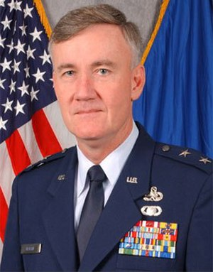 Connecticut Adjutant General - Image: Maj Gen Martin