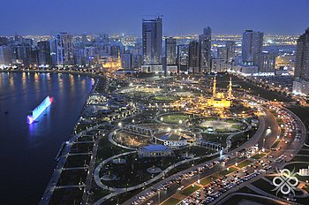Sharjah – Travel guide at Wikivoyage