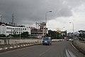 Major Arterial Road & VIP Road Flyover - Kolkata 2011-09-09 4936.JPG