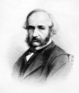 William Henry Harvey Irish botanist