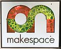 Makespace sign.jpg